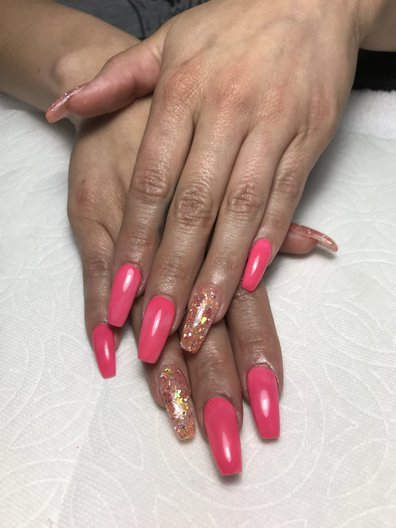 Welcome to French Nails Salon - Home